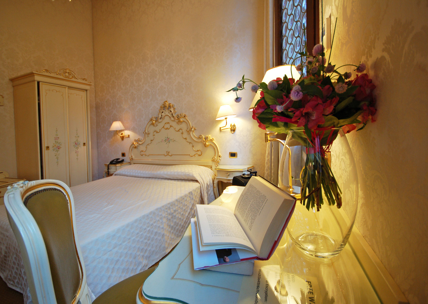 Chambre Bed and Breakfast Venise
